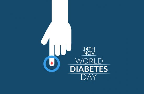world diabete day